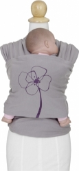 Moby Wrap, Lotta Jansdotter, The Blomster